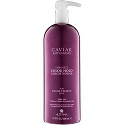 Alterna Caviar Anti-Aging Infinite Color Hold Conditioner - Кондиционер для окрашенных волос 1000 мл