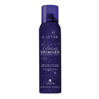 Alterna Caviar Glitterati Sparkling Shimmer Spray - Искрящийся спрей для волос 100мл