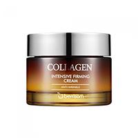 Berrisom Collagen Intensive Firming Cream - Крем укрепляющий с коллагеном 50 г