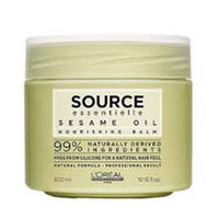L'Oreal Professionnel Source Essentielle Nourishing Mask - Маска для сухих волос 300 мл