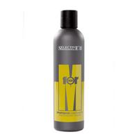 Selective For Man Powerizer Shampoo - Шампунь для профилактики выпадения волос 250 мл