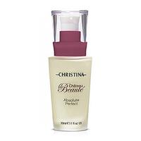 Christina Chateau De Beaute Absolute Perfect - Сыворотка «Абсолютное совершенство» 30 млСыворотки для лица<br><br>