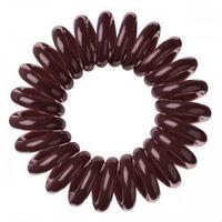 Invisibobble Chocolate Brown - Резинка для волос (3 шт.)