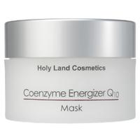 Holy Land Q10 Coenzyme Energizer Mask - Питательная маска 250 млМаски для лица<br>Питательная маска от Holy Land насыщает кожу влагой и необходимыми микроэлементами. Также средство разглаживает эпителий и препятствует возникновению морщин. Маска от Холи Лэнд выравнивает, смягчает и отбеливает кожу.Состав.Сквален, витамины Е и Н, каолин, оксид цинка, масла.Объем: 250 мл.<br>