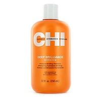 "CHI Hair Care Deep Brilliance Hydration -Увлажняющий Шампунь  ""Глубокий Блеск "" 350 мл."