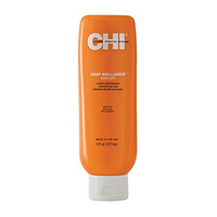 CHI Hair Care Deep Brilliance Reconstruct - Восстанавливающая маска с протеинами шелка 150млМаски для волос<br><br>