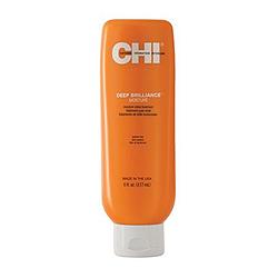 CHI Hair Care Deep Brilliance Reconstruct - Восстанавливающая маска с протеинами шелка 150мл