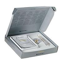 Bioline-JaTo Details Of Beauty Eye And Lip Treatment - Набор для ревитализации кожи для глаз и губ 140мл