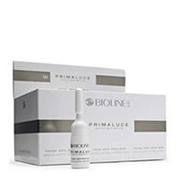 Bioline-JaTo Primaluce Exforadiance Fluid 40 PHA - AHA Exfoliating Hydrating - Флюид отшелушивающий увлажняющий 40% 10 х 4мл