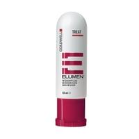 Goldwell Elumen Treat – Маска по уходу за окрашенными волосами 125 млМаски для волос<br>Маска дляElumenированных волос, которым необходим более интенсивный уход и кондиционирование:- поддерживает восстанавливающее действие краскиElumen;- улучшает структуру волосс, тем самым надолго сохраняя впечатляющий блеск, подаренный краскойElumen<br>