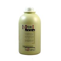 Kaaral Х-Pure Reconstructing Shampoo - Восстанавливающий шампунь 1000 мл