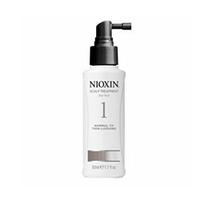 Nioxin Scalp Treatment System 1 - Питательная маска (Система 1) 100 млМаски для волос<br>Нормальные тонкие волосы нуждаются в интенсивном и глубоком питании.Маска от Nioxin из Системы 1нейтрализует вредные вещества, которые появляются при взаимодействии волос с окружающей средой. Средство содержит богатый питательный комплекс, который глубоко питает и увлажняет кожу головы и волосяной стержень, а также защищает волосы от ультрафиолета и во время стайлинга. Маска от Ниоксин кондиционирует волосы и облегчает расчесывание.После применения маски от Ниоксин волосы становятся мягче и приятнее на ощупь, они надежно защищены от негативного влияния внешней среды и блестят.Способ применения:Нанесите небольшое количество маски от Nioxin на чистые влажные волосы и распределите от корней до кончиков. Не смывайте средство.Объём:100 мл<br>