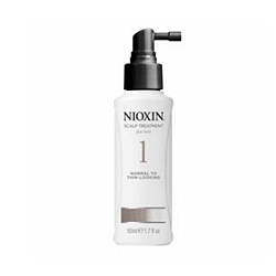 Nioxin Scalp Treatment System 1 - Питательная маска (Система 1) 200 мл
