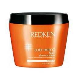 Redken Color Extend Sun After-Sun Mask - Маска-защита цвета от солнца 250 мл
