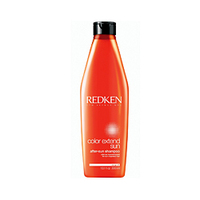 Redken Color Extend Sun Shampoo - Шампунь-защита цвета 300 мл
