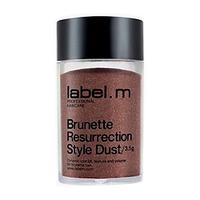 Label.M Brunette Resurrection Style Dust - Моделирующая пудра для брюнеток 3,5 гр