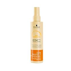 Schwarzkopf BC Bonacure Sun Protect After Sun Treatment - Маска для волос после солнца 150 мл