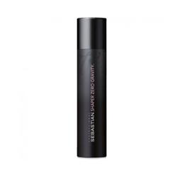 Sebastian Form Shaper Zero Gravity - Ультралегкий сухой лак для волос 400 мл