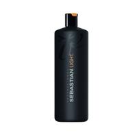 Sebastian Foundation Light Shampoo - Легкий шампунь для блеска волос 1000 мл