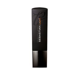 Sebastian Foundation Light Shampoo - Легкий шампунь для блеска волос 250 мл