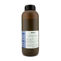 "Davines Alchemic Shampoo Silver For Natural And Coloured Hair - Шампунь ""АЛХИМИК"" для натуральных и окрашенных волос (серебряный) 1000 мл"