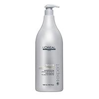 L'Oreal Professionnel Expert Silver - Шампунь для придания блеска седым волосам Сильвер 1500 мл