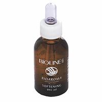 Bioline-JaTo Bioaroma Softening DEC Oil - Смягчающее масло для кожи 30 мл