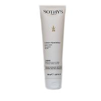 Sothys Oily Skin  Active Cream - Крем восстанавливающий активный для жирной кожи 150 млКрема для лица<br>Повышение активности сальных желез происходит под влиянием гормонов, жирной пищи, а также в связи с особенностями климата. Жирная кожа склонна к закупориванию пор, к появлению воспалений и угрей. Чтобы не допустить развития неприятных симптомов, воспользуйтесь разработкой специалистов Sothys - восстанавливающим активным Кремом Active Cream. Крем уменьшает чрезмерное выделение кожного сала, сужает поры и оздоравливает жирную кожу.В состав Крема вошло растительное масло зародышей кукурузы, которое насыщает кожу жирными кислотами, группой витаминов, лецитином и минералами, которые необходимы для восстановления клеток. Экстракт лакричника - это мощный иммунокорректор, экстракт лишайника борется с микробами, предупреждает воспаление кожи и устраняет жирный блеск. Матирующий и подсушивающий эффект дает экстракт дубового мха, который также является антимикробным средством. Крем может применяться как очищающее поры средство и для лечения шрамов после акне. Избавьте свою кожу от блеска, пусть ваше лицо сияет только красотой.Активные компоненты:масло зародышей кукурузы, экстракт лакричника, экстракт лишайника, экстракт дубового мха.Способ применения:Нанесите крем Active Cream на очищенную кожу лица и шеи. Использовать крем можно во время дневного и вечернего ухода.Объем:150 мл<br>