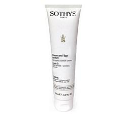 Sothys Time Interceptor  Anti-Ageing Cream Grade 3 - Активный Anti-Age крем Grade 3 для нормальной и комбинированной кожи 150 мл