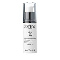 Sothys Time Interceptor Anti-Wrinkle Restructuring Serum Grade 3 - Anti-Age реструктурирующая сыворотка глубокого действия Grade 3 30 мл