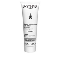 Sothys Time Interceptor Anti-Wrinkle Restructuring Serum Grade 3 - Anti-Age реструктурирующая сыворотка глубокого действия Grade 3 50 мл