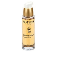 Sothys Oily Skin Purifying Serum - Сыворотка  очищающая себорегулирующая 30 мл