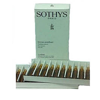 Sothys Oily Skin Purifying Serum - Сыворотка  очищающая себорегулирующая 20*2 мл
