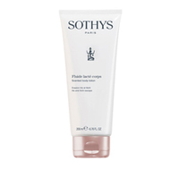 Sothys Shower Cream Cherry Blossom And Lotus Escape - Крем-гель для душа с цветками вишни и лотоса 380 мл