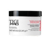 TIGI PRO Radiant Colour Treatmen Mask - Маска для окрашенных волос 200 мл