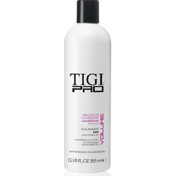 Tigi Pro Weightless Volumising Conditioner - Кондиционер для придания объема тонким волосам 355 мл