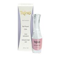 Trind Nail Repair Lilac (Color 5) - Укрепитель для ногтей (лиловый) 9 млСредства для ухода за волосами<br>Trind Nail Repair Color -эффективное цветное средство для укрепления ногтей, придающее ногтям прочность и эластичность. Уникальная формула соединения молекул белка от Trind способствует образованию твердой структуры, делая ногти крепкими.Цвет:Color 5 (лиловый)Рекомендации по использованию:Чтобы иметь красивые и крепкие ногти, ежедневно в течение 2-х недель наносите Trind Nail Repair Color непосредственно на ногти.Перед каждым нанесением удалите предыдущее покрытие с помощью Trind Nail Polish Remover.По необходимости, продолжите процедуру, нанося Nail Repair Color один раз в неделю до полного восстановления ногтей.Для получения более насыщенного цвета можно наносить два слоя укрепителя.Перед использованием хорошо встряхните флакон.После использования очистите края флакона.Храните в недоступном для детей месте.Объём:9 мл<br>