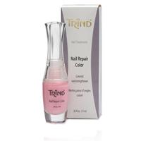 Trind Nail Repair Pink (Color 7) - Укрепитель для ногтей (розовый) 9 млСредства для ухода за волосами<br>Trind Nail Repair Color -эффективное цветное средство для укрепления ногтей, придающее ногтям прочность и эластичность. Уникальная формула соединения молекул белка от Trind способствует образованию твердой структуры, делая ногти крепкими.Цвет:Color 7 (розовый)Рекомендации по использованию:Чтобы иметь красивые и крепкие ногти, ежедневно в течение 2-х недель наносите Trind Nail Repair Color непосредственно на ногти.Перед каждым нанесением удалите предыдущее покрытие с помощью Trind Nail Polish Remover.По необходимости, продолжите процедуру, нанося Nail Repair Color один раз в неделю до полного восстановления ногтей.Для получения более насыщенного цвета можно наносить два слоя укрепителя.Перед использованием хорошо встряхните флакон.После использования очистите края флакона.Храните в недоступном для детей месте.Объём:9 мл<br>