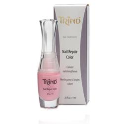 Trind Nail Repair Pink (Color 7) - Укрепитель для ногтей (розовый) 9 мл