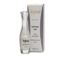 Trind Nail Repair Pure Pearl - Укрепитель для ногтей (белый перламутр) 9 мл