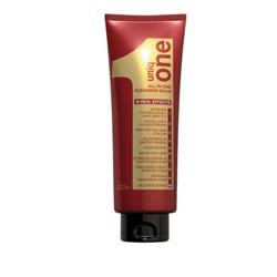 Uniq One Balm - Бальзам очищающий для волос 350 мл