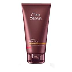 Wella Color Recharge - Бальзам для освежения цвета теплых  коричневых оттенков 200 мл