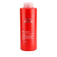 Wella Brilliance Line - Шампунь для окрашенных жестких волос 1000 мл