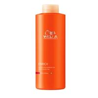 Wella Enrich Line - Питательный шампунь для объема нормальных и тонких волос 1000 мл