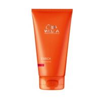 Wella Enrich Line - Питательный крем для выпрямления волос 150 мл