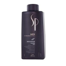 Wella SP Men Maximum Shampoo - Максимум шампунь от выпадения волос 1000 мл