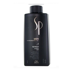 Wella SP Men Refresh Shampoo - Освежающий шампунь 1000 мл