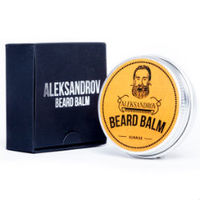 Aleksandrov Beard Balm Sunrise - Бальзам для бороды 30 г