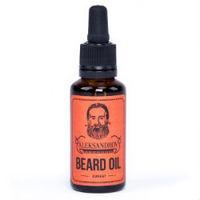 Aleksandrov Beard Oil Sunset - Масло для бороды 30 мл