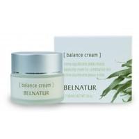 Belnatur Balance Cream - Балансирующий крем для комбинированной кожи 50 мл
